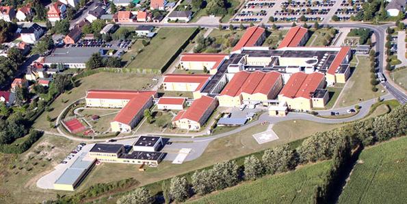 Krankenhaus Prignitz